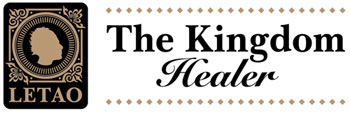 The Kingdom Healer